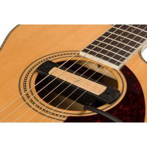 Doza Fender Cypress Single Coil Acoustic Soundhole