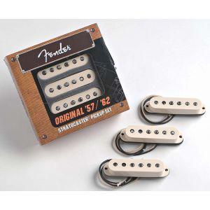 Fender Original Vintage 57 62 Stratocaster