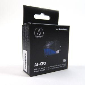 Doze Si Ace Pickup Audio Technica AT-XP3