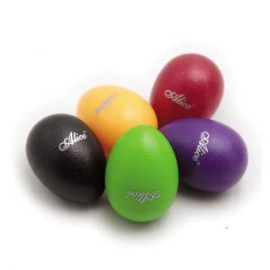 Alice A041SE-G Egg Shaker