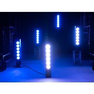 Led bar coloana Eurolite LED CBT-6 COB RGB Tower