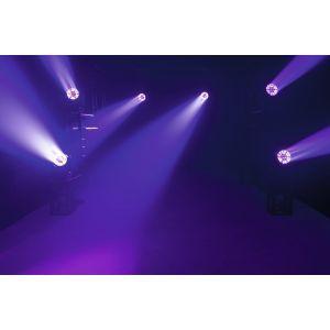 EUROLITE LED TMH-X4 Moving Head Wash Zoom