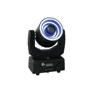 EUROLITE Set LED TMH-41 Hypno Moving-Head Spot + Case