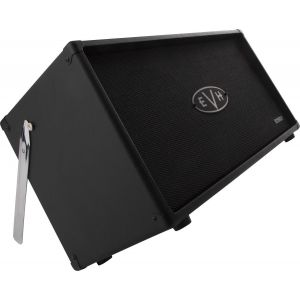 EVH 5150III 50S 2x12 Cabinet Black