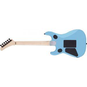 EVH 5150 Series Standard, Ebony, Ice Blue