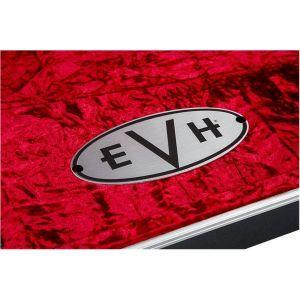 EVH Wolfgang Hardshell Case Left-Hand Black