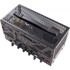EVH 5150III 15W LBX-S Head Stealth Black