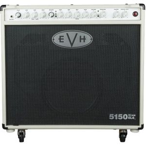 EVH 5150III 50W 6L6 1x12 Combo Ivory
