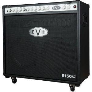 EVH 5150III 50W 6L6 2x12 Combo Black