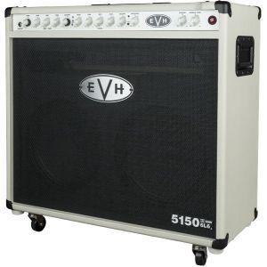EVH 5150III 50W 6L6 2x12 Combo Ivory