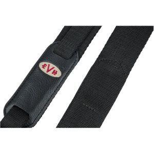 EVH Nylon Straps Black