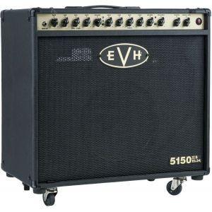 EVH 5150III 50W EL34 1x12 Combo Black
