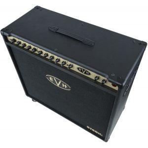 EVH 5150III 50W EL34 2x12 Combo Black