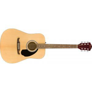 Fender FA 125 WN Natural