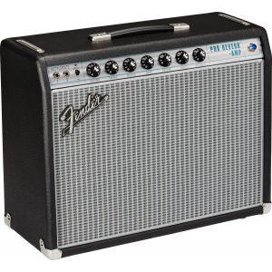 Fender 68 Custom Pro Reverb Black