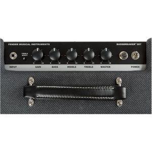 Fender Bassbreaker 007 Combo Gray Tweed