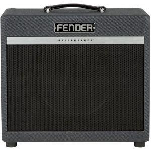 Fender Bassbreaker BB 112 Enclosure Gray Tweed