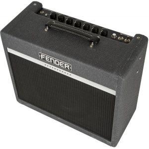 Fender Bassbreaker 15 Combo Gray Tweed