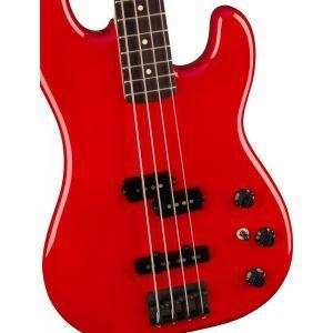 Fender Boxer Series Precision Bass Torino Red