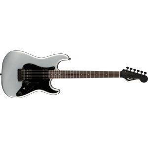 Fender Boxer Series Stratocaster HH Inca Silver