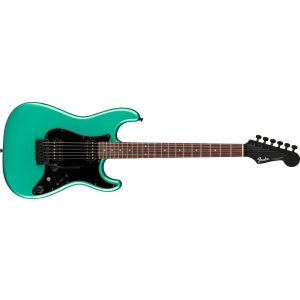 Fender Boxer Series Stratocaster HH Sherwood Green Metallic