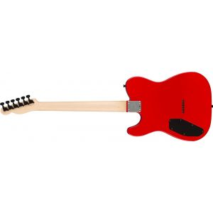 Fender Boxer Series Telecaster HH Torino Red
