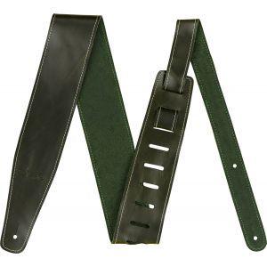Fender Broken-In Leather Strap 2.5