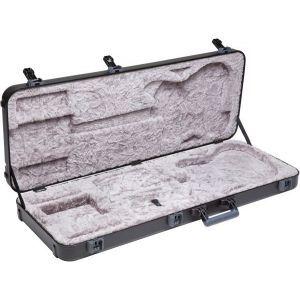 Fender Deluxe Molded Case – Jazzmaster - Jaguar Black