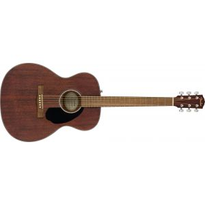 Fender CC-60S Concert All Mahogany Natural