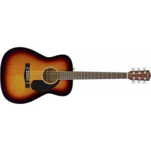 Fender CC-60S Concert 3-Color Sunburst
