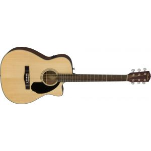Fender CC-60SCE Concert Natural