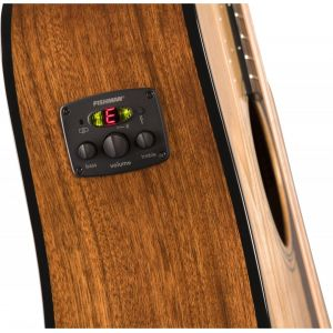 Fender CD-140SCE 12-String Natural
