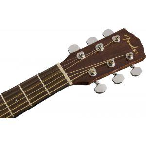 Fender CD-60S Dreadnought LH Natural WN Natural