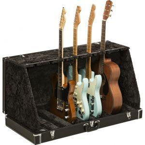 Fender Classic Series Case Stand - 7 Guitar Black