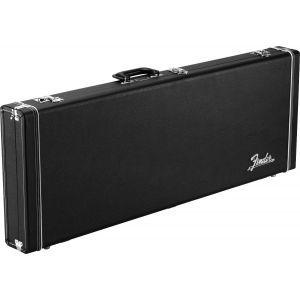 Fender Classic Series Wood Case - Jazzmaster/Jaguar Black
