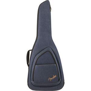 Fender Denim Electric Guitar Gig Bag Blue Denim