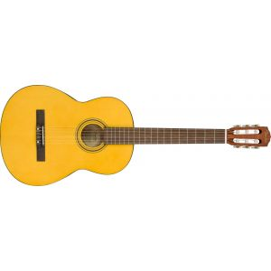 Fender ESC-110 Classical Vintage Natural