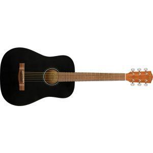 Fender FA-15 3/4 Steel Black