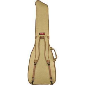 Fender FBT-610 Electric Bass Bag Tweed