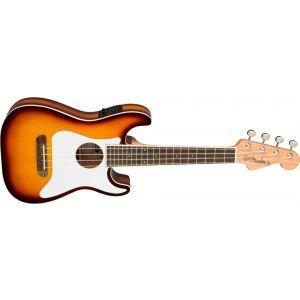 Fender Fullerton Strat Uke Sunburst