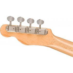 Fender Fullerton Tele Uke Butterscotch Blonde