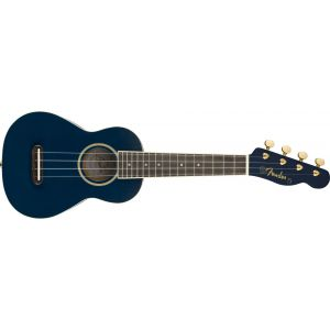 Fender Grace VanderWaal Moonlight Ukulele Navy