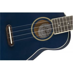 Fender Grace VanderWaal Moonlight Ukulele Navy
