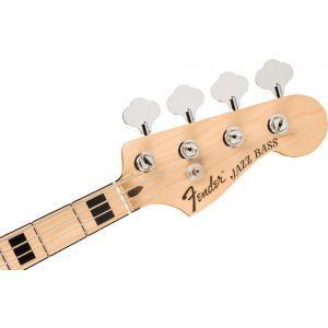 Fender Geddy Lee Jazz Bass Black