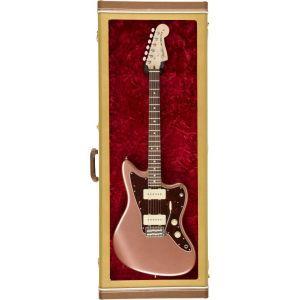 Fender Guitar Display Case Tweed
