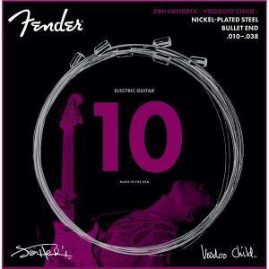 Fender Jimi Hendrix Voodoo Child Electric Guitar Strings