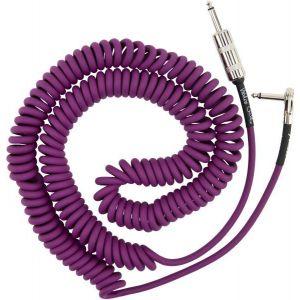 Fender Jimi Hendrix Voodoo Child Cable Purple