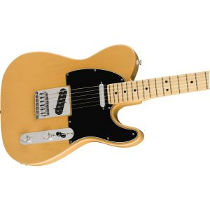 Fender Limited Edition Player Telecaster Butterscotch Blonde