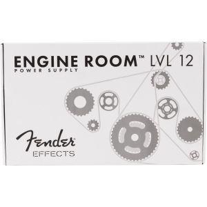 Fender Engine Room LVL12 Power Supply Gray