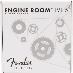 Fender Engine Room LVL5 Power Supply Gray